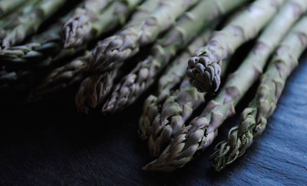 Asparagus2 by the sensualist
