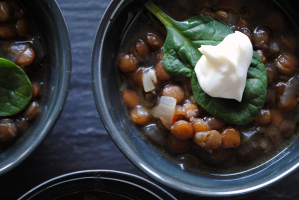 Lentils2 by the sensualist