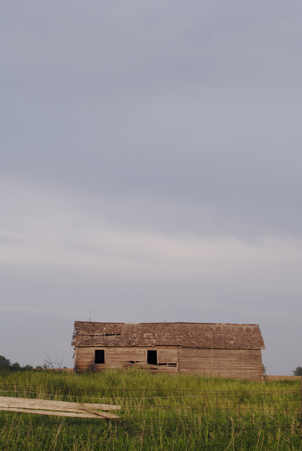 Barns2 by the sensualist