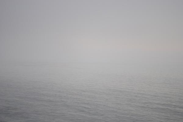 Hazy horizons by the sensualist