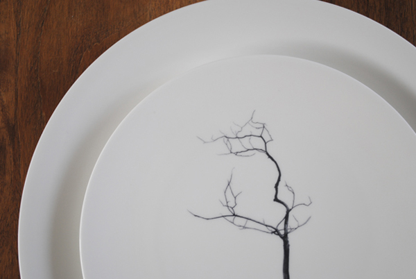 Plates by the sensualist